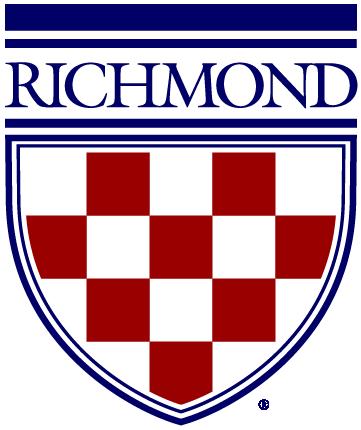 University of Richmond - UR Online